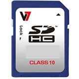 32 GB V7 SDHC Class 10 Retail
