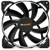 be quiet! Pure Wings 2 140x140x25mm 1000 U/min 18 dB(A) schwarz