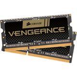8GB Corsair Vengeance LV DDR3L-1600 SO-DIMM CL9 Dual Kit