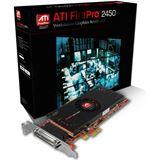512MB Sapphire FirePro 2450 Low Profile Aktiv PCIe 2.0 x1 (Retail)