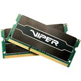 16GB Patriot Viper DDR3L-1866 SO-DIMM CL10 Dual Kit