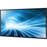 "40"" (101,60cm) Samsung ED40D schwarz 1920x1080 1xComposite/1xHDMI 1.4/DVI-D/VGA"