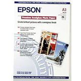 Epson Premium Semigloss Fotopapier 16 Zoll (40.64 cm x 30.5 m) (1 Rolle)