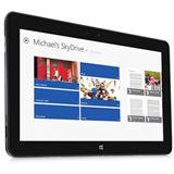 "10.8"" (27,40cm) Dell Venue 11 Pro 5130-3547 WiFi/Bluetooth V4.0/NFC 64GB schwarz"