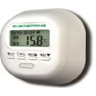 Z-Wave Everspring Temperatur und Feuchtigkeitssensor
