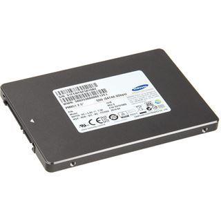 "512GB Samsung PM871 2.5"" (6.4cm) SATA 6Gb/s (MZ7LN512HCHP-00000)"
