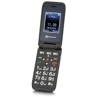 Audioline PowerTel M6700 schwarz