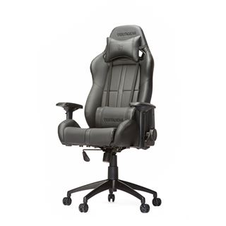 VERTAGEAR Racing Series SL5000 Gaming Chair schwarz/carbon