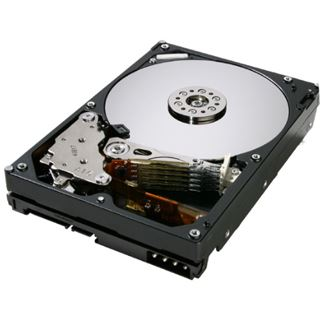 "500GB Hitachi Deskstar 7K500 HDS725050KLA360 16MB 3.5"" (8.9cm) SATA 3Gb/s"