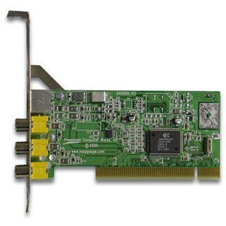 Hauppauge TV-Tuner Impact VCB PCIe-Karte bulk