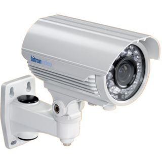 Bitronvideo Urmet Bullet IP Videokamera Tag & Nacht Full HD