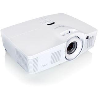 Optoma Projektor DH400 Full HD LensShift