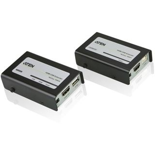 ATEN Technology HDMI+USB Extender VE803