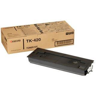 Kyocera TK-420 Toner schwarz