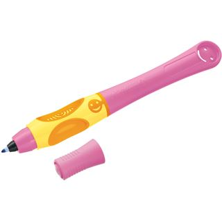 Pelikan griffix Tintenschreiber, pink, für Rechtshänder (955237)