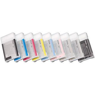 Epson Tinte C13T603400 gelb