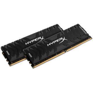 8GB HyperX Predator DDR4-3000 DIMM CL15 Dual Kit