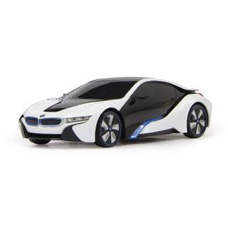 Jamara BMW I8 1:24 27Mhz weiß