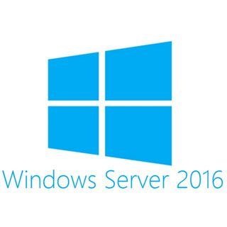 Microsoft Windows Server 2016 Essential 64-Bit