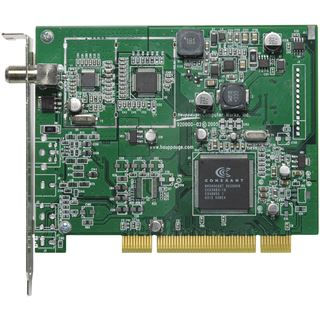 Hauppauge WinTV Nova-SE2 DVB-S PCI