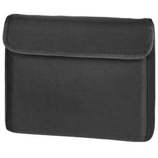 "Hama Notebook-Cover College 15.4"" (39,1cm) schwarz"