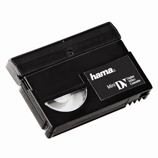 (€11,88*/1L) Hama Kamera Reinigungskasette 1 Stück (00049679)