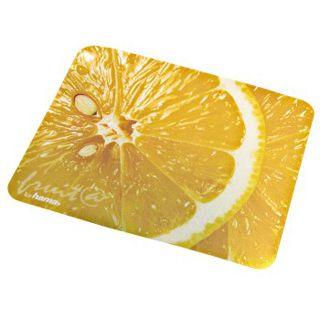 Hama Mauspad 52259 Laser Zitrone Design