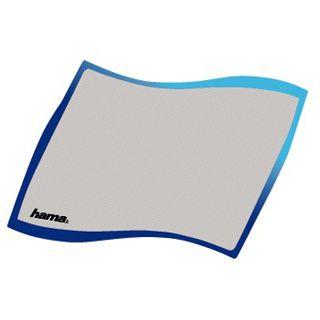 Hama Mauspad 52275 Optisch Blau
