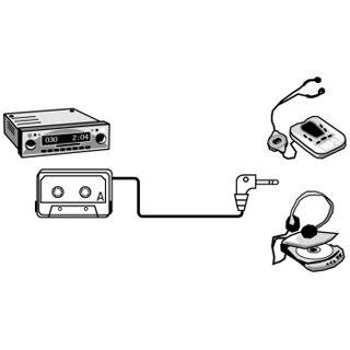 Hama CD/MD/MP3 ADAPTER