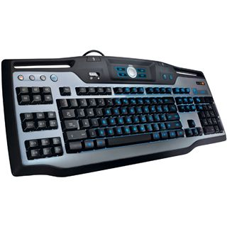 Logitech G11 Gamer Keyboard