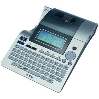 Brother P-Touch 2700VP Label Drucker 180dpi USB1.1