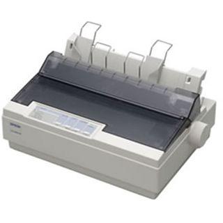 Epson LQ-300+II Nadeldrucker Drucken Parallel/Seriell/USB 2.0