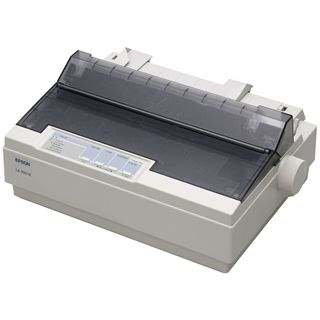 Epson Matrix LX-300+II Nadel Drucker 240x144dpi USB1.1