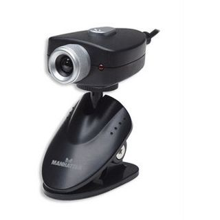 Manhattan 500 Webcam USB