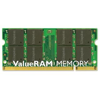 1GB Kingston ValueRAM Dell DDR2-667 DIMM CL5 Single