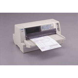 Epson LQ-680 NadelDrucker A4 360x360dpi US