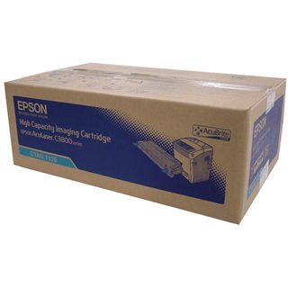 Epson Toner C13S051126 cyan