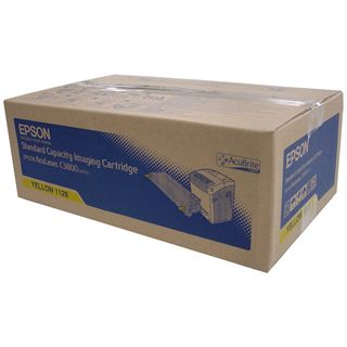 Epson Toner C13S051128 gelb