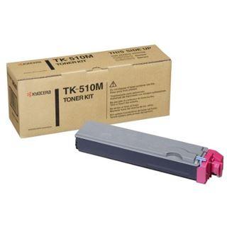 Kyocera TK-510M Kit Magenta