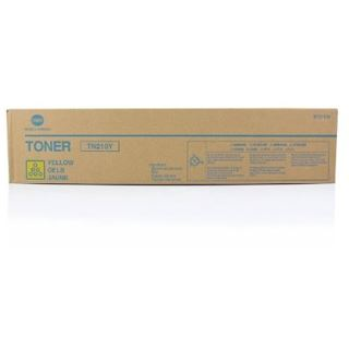 Konica Minolta gelb BIZH UB C250 (8938-510)