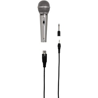 Hama DM 40 3.5 mm Klinke Mikrofon