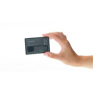 4GB Freecom 28156 Schwarz USB 2.0 Stick