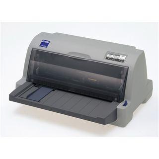 Epson LQ-630 C11C480019 Nadeldrucker Drucken Parallel/USB 2.0