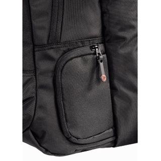 """Hama Notebook Rucksack Vienna L 17"""" 43,18cm schwarz"""