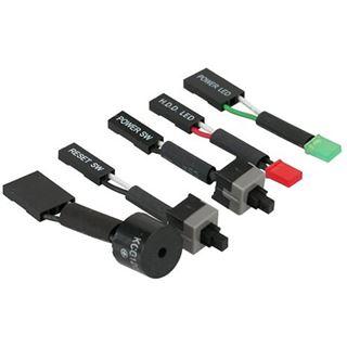 InLine Testset 5-teilig Adapter für Mainboards (59910)