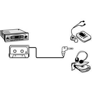 Hama NAVI/CD/MD/MP3 ADAPTER