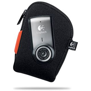 Logitech QuickCam Pro for Notebooks USB