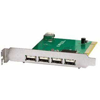 Equip 5xUSB PCI