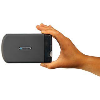 """250GB Freecom ToughDrive Pro 2.5"""" (6.35cm) Grau USB2.0"""