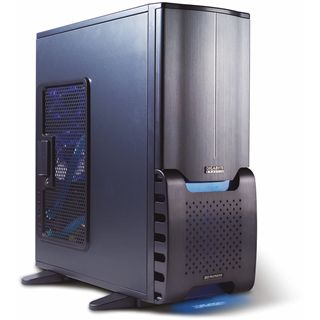 ATX Midi Gigabyte 3D Midi-Tower Aurora Mesh Window Edition - black (Ohne Netzteil)
